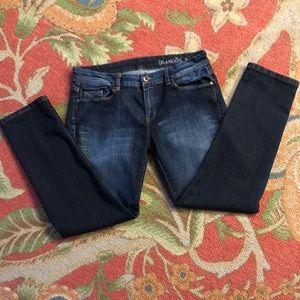 BLANKNYC size 28 jeans! Like new! Look!